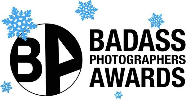 BADASS Photographers January 2021 Awards