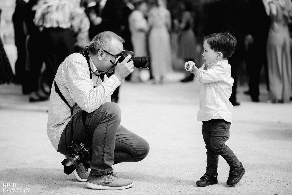 Emil Boczek BADASS Photographer