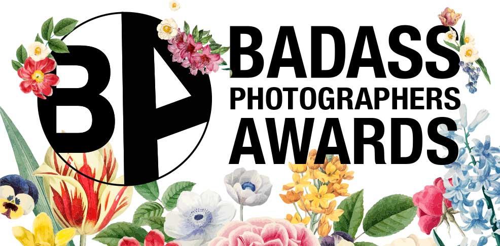 BADASS Photographers Wedding Photography Awards - Collection #5 'Spring 2021'