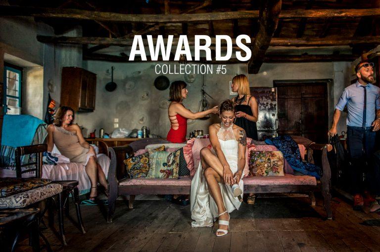 BADASS Wedding Photographers Awards Collection 5